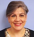 Cheryl Denick, MDRutgers University – Cook College, Temple University School of Medicine; Areas of expertise: Hospice and palliative care, Emergency Medicine