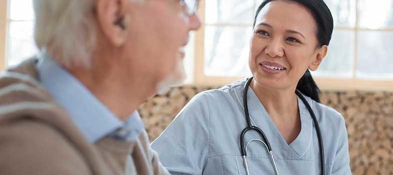 Hospice Care - Hospice & Community Care